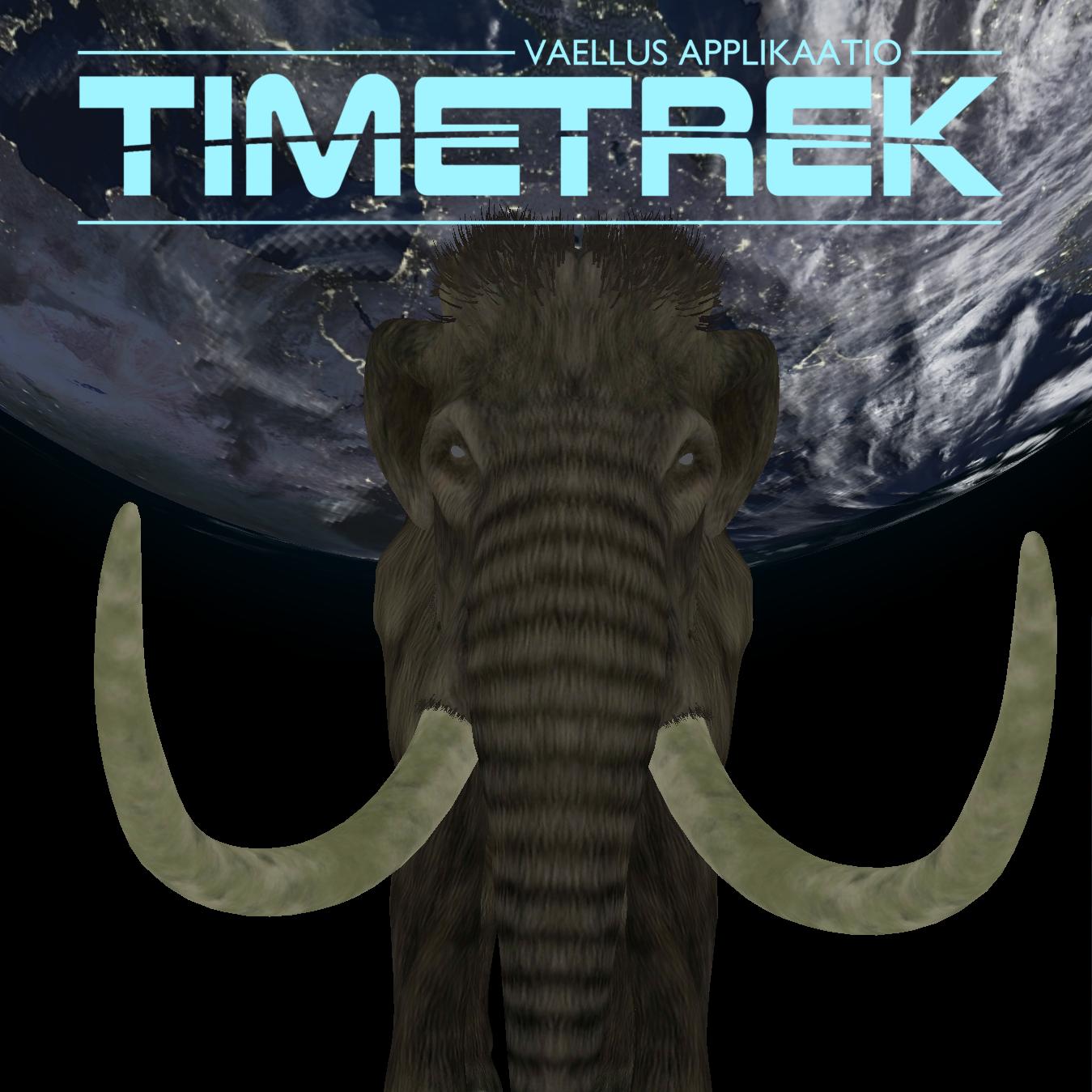 app icon timetrek